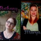 Welcome to Marya-Beth!